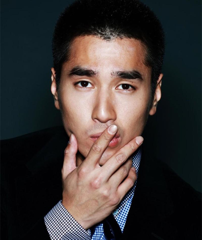 Photo of Mark Chao