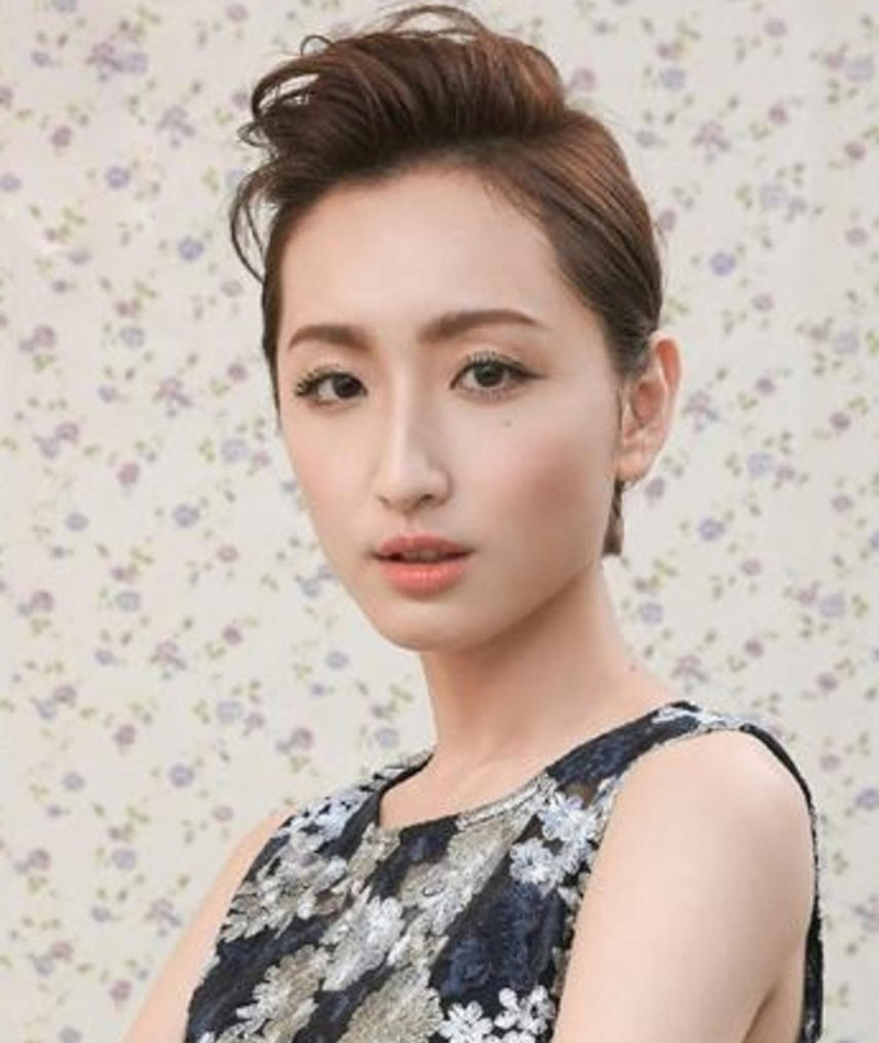 Photo of Ko Chia-yen