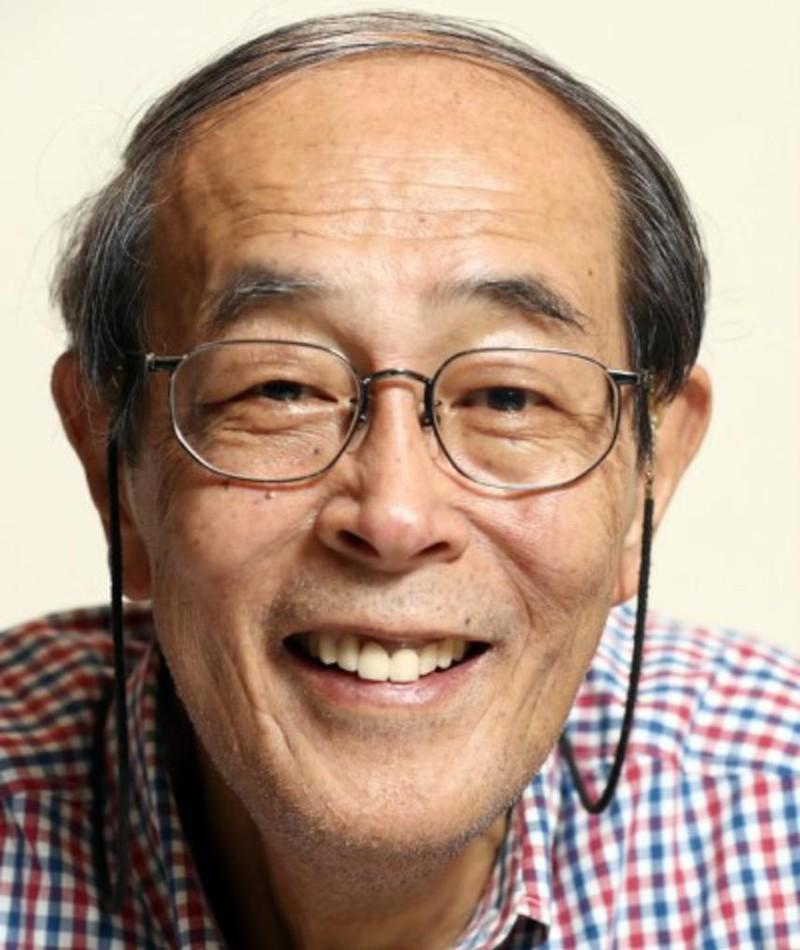 Photo of Kôtarô Shiga