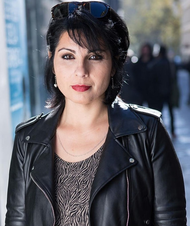 Photo of Maysaloun Hamoud