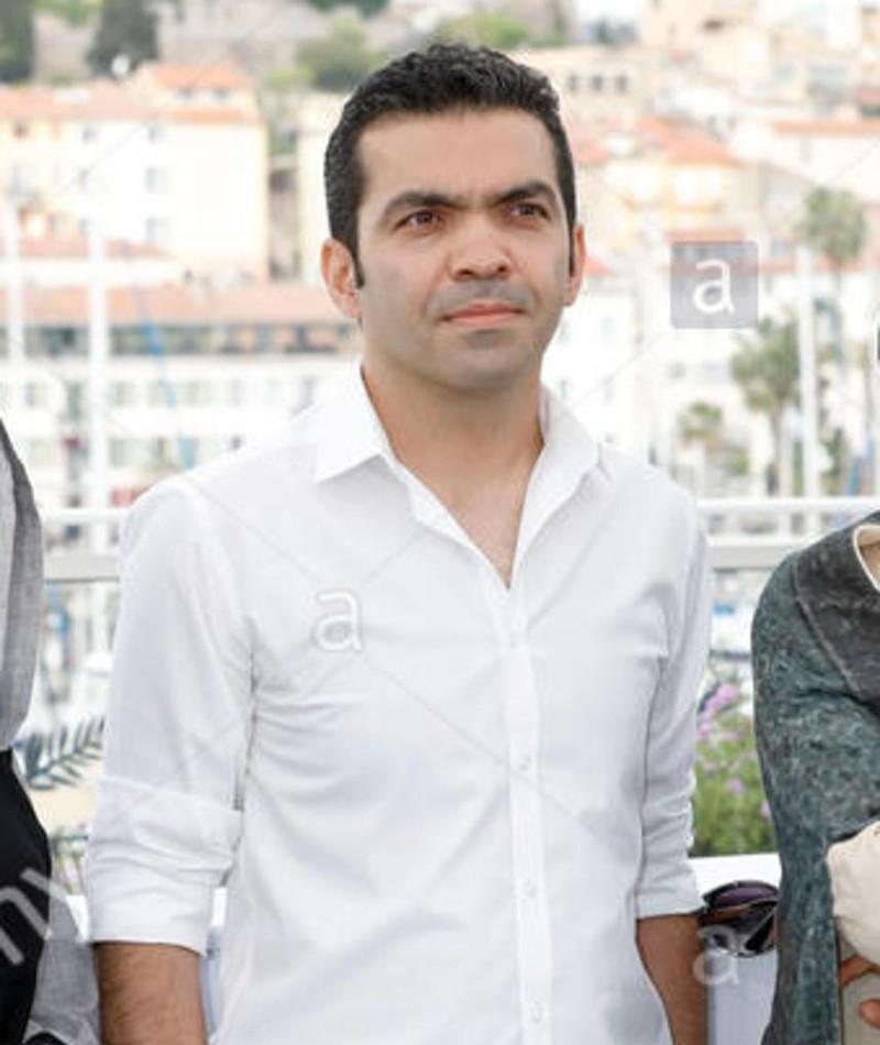 Photo of Amin Jafari