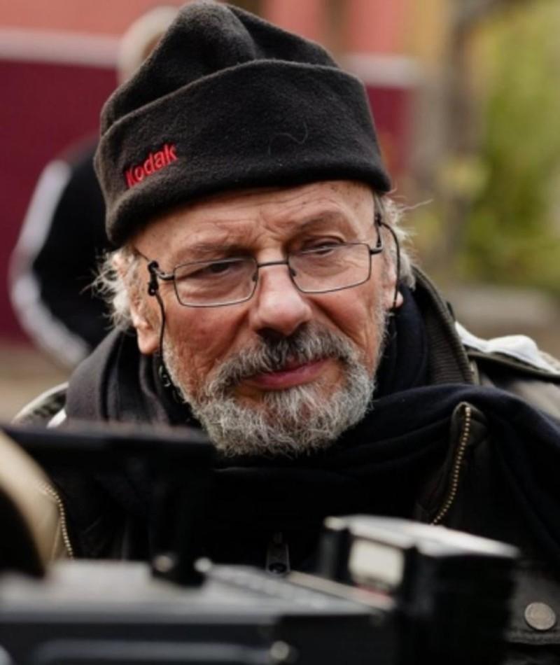 Photo of Radoslav Spassov