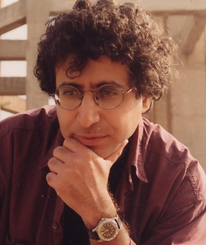 Photo of Ilan Virtzberg