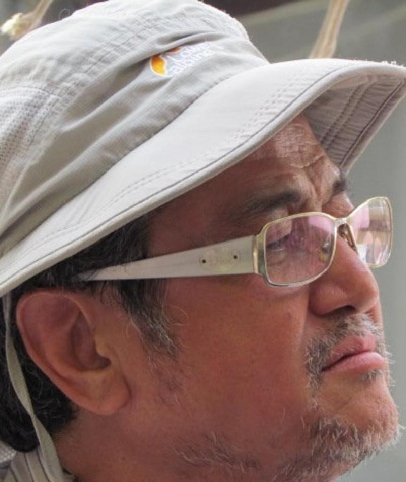Photo of Binod Pradhan