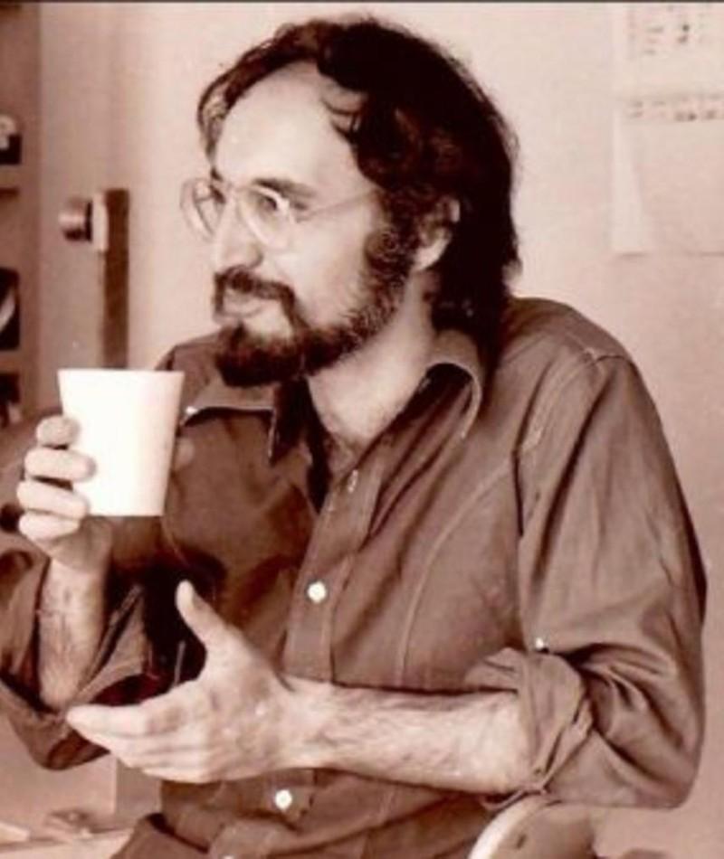 Photo of Armand Weston