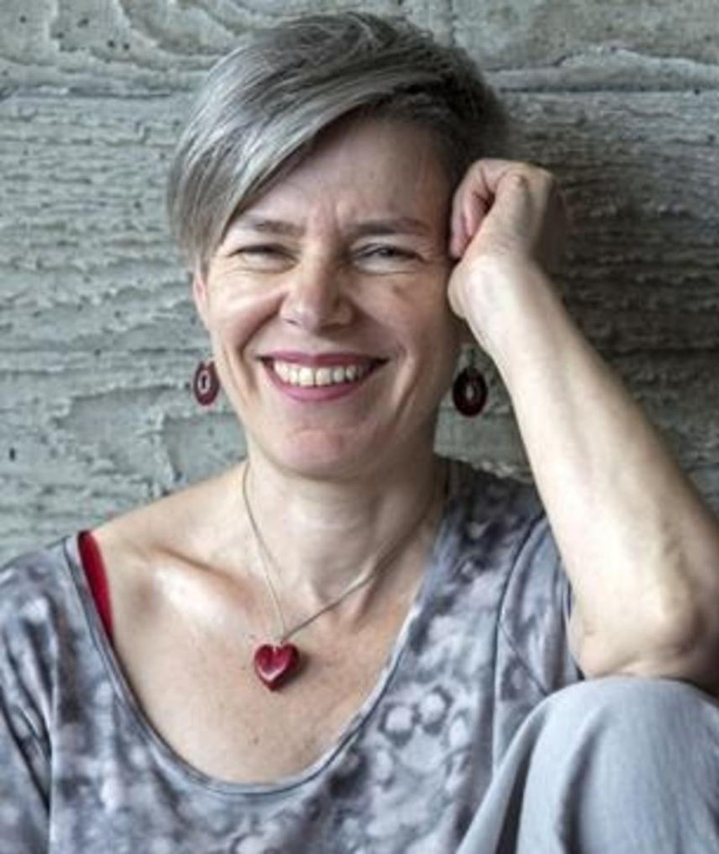 Photo of Rona Munro