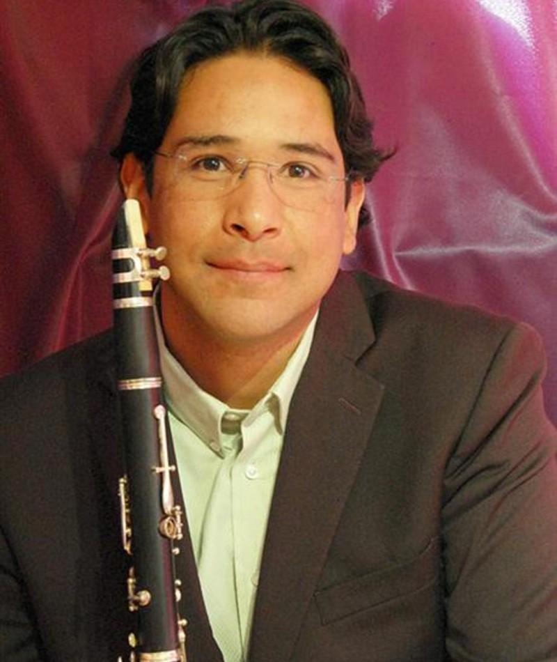 Photo of Rodrigo Garibay