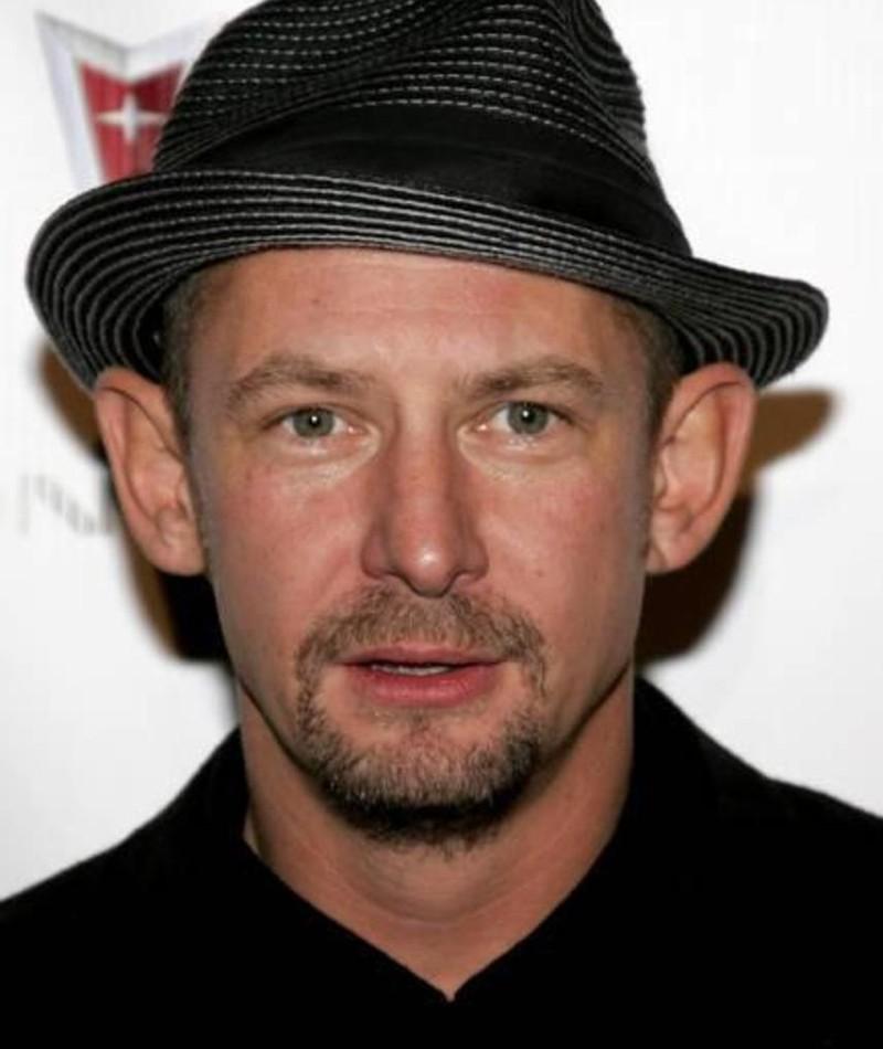 Photo of Ian Hart