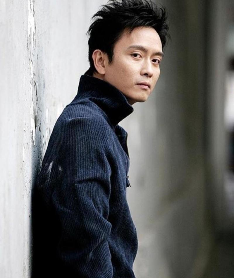 Photo of Tse Kwan-Ho