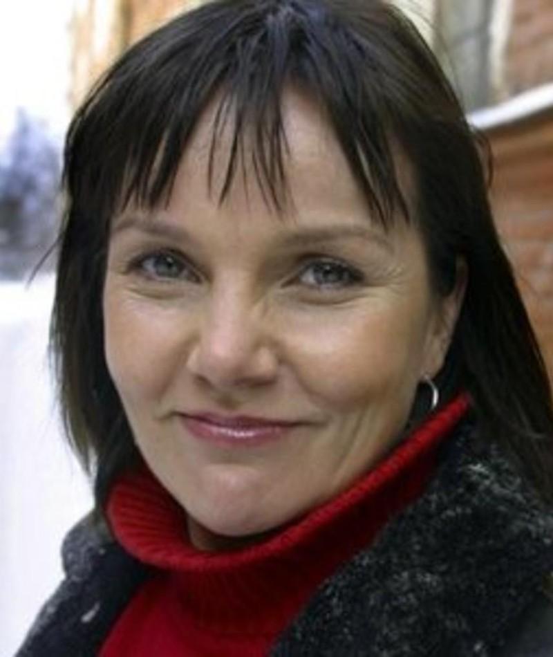 Photo of Sari Mällinen