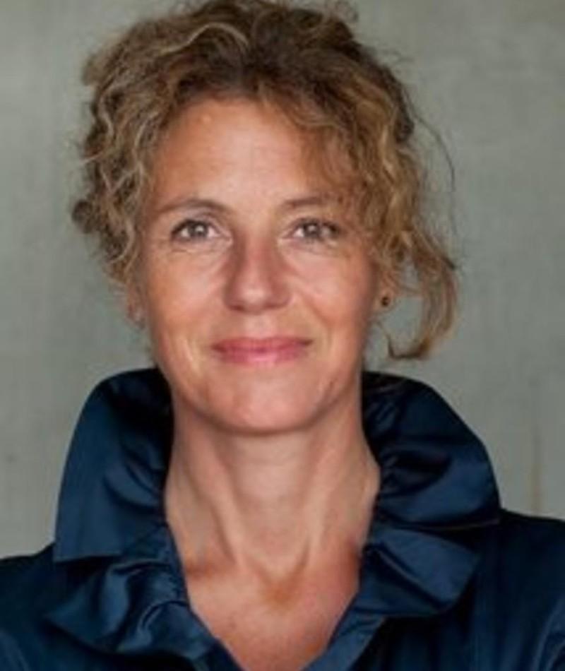 Photo of Charlotte Sieling