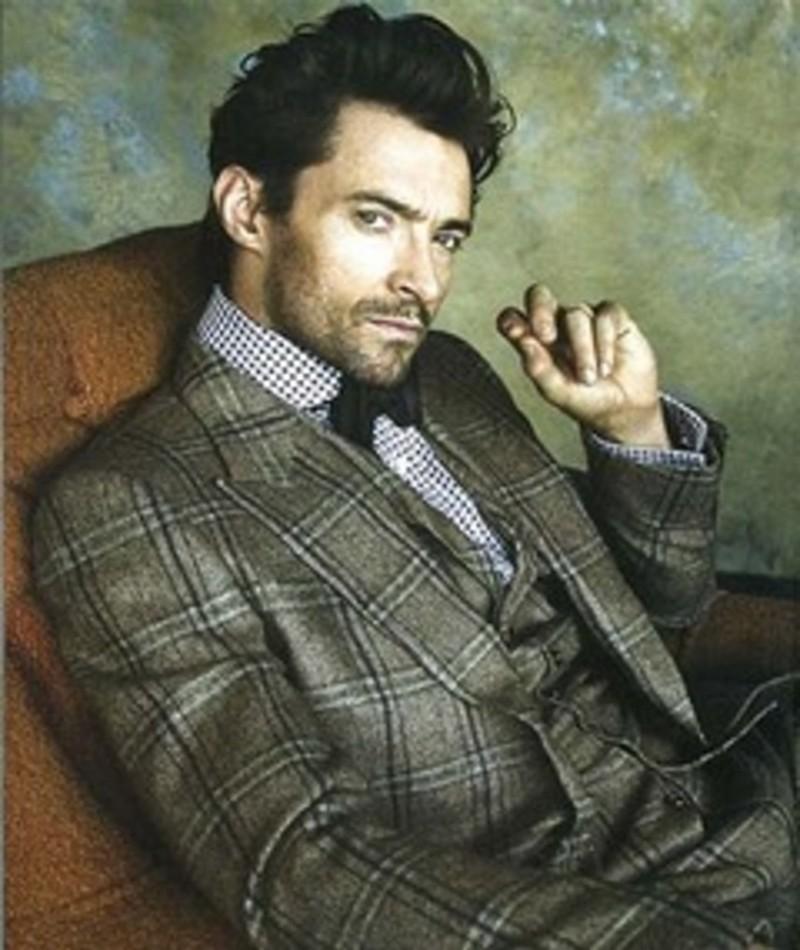 Photo of Hugh Jackman