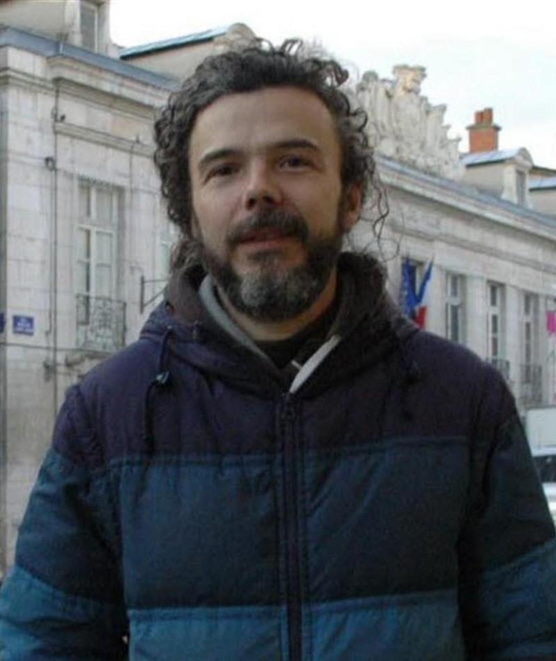 Photo of Thomas Grézaud