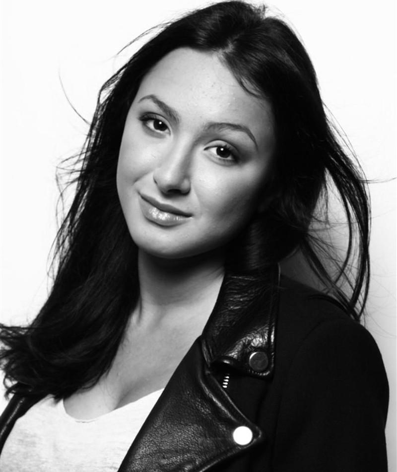 Photo of Léora Barbara