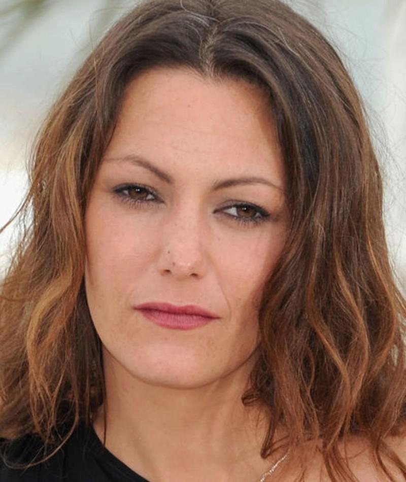 Photo of Karole Rocher