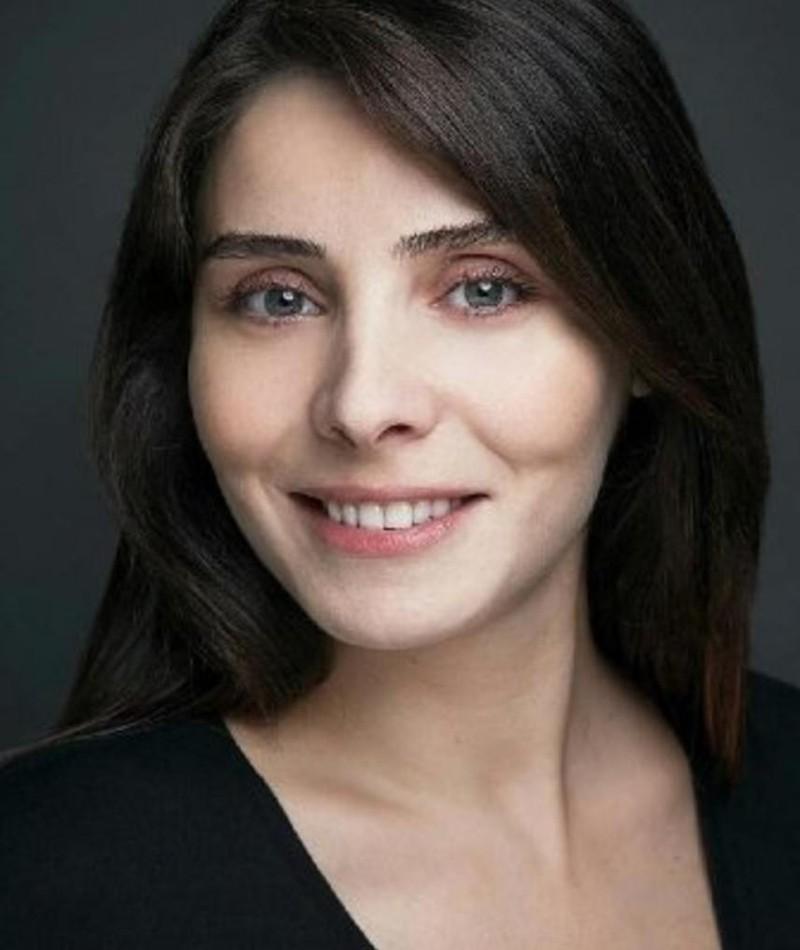 Nur Fettahoğlu – Movies, Bio and Lists on MUBI