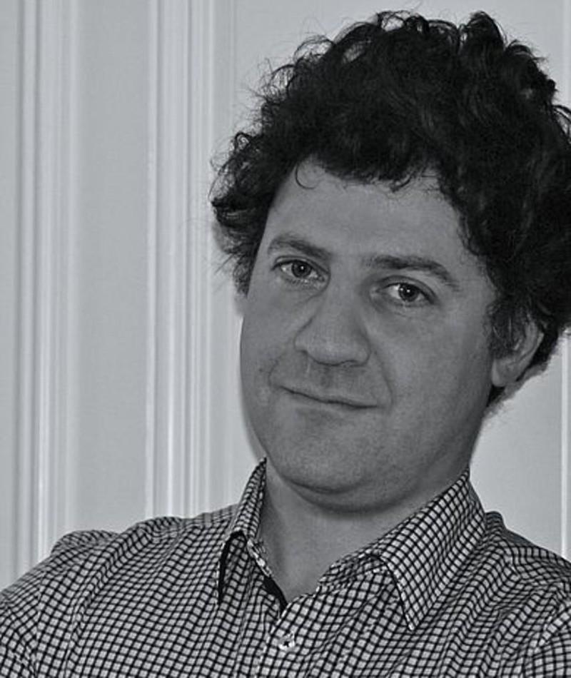 Photo of Claudio Cea