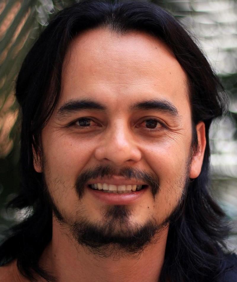 Photo of Edson Velandia