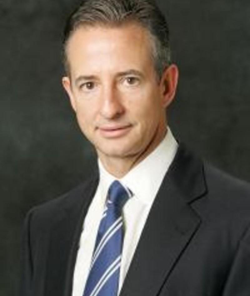 Photo of Bill Block