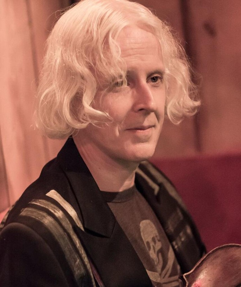 Photo of Paul Cantelon