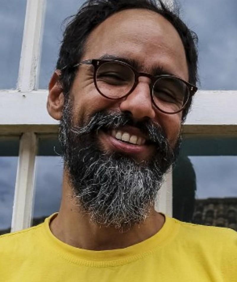 Photo of Ivo Lopes Araújo