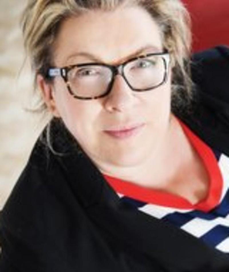 Photo of Diana Elbaum