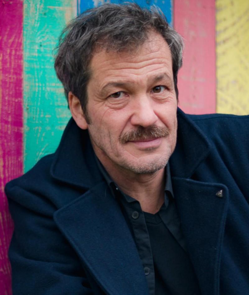 Photo of Benoît Verhaert