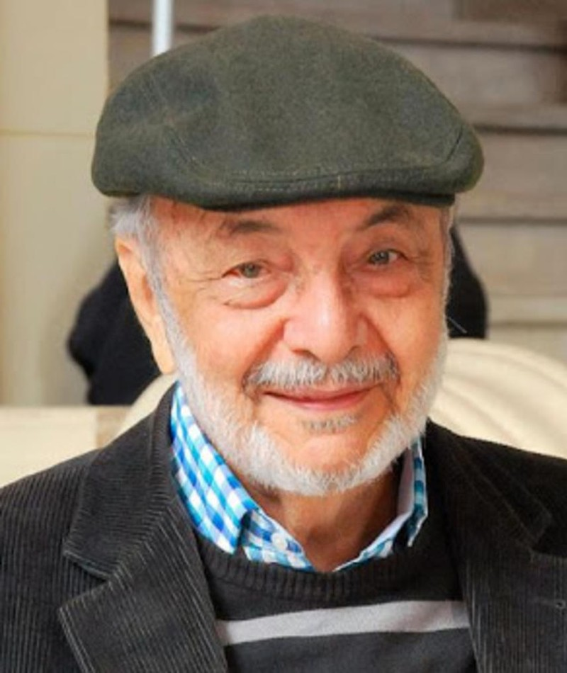 Photo of Geraldo Sarno