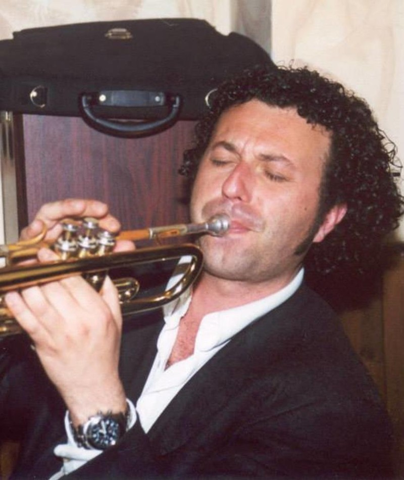 Photo of Carmelo Travia