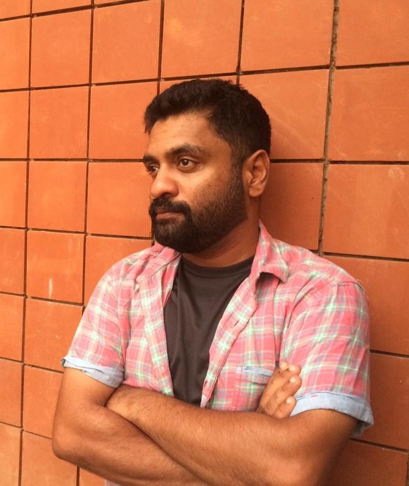 Photo of Vipin Vijay