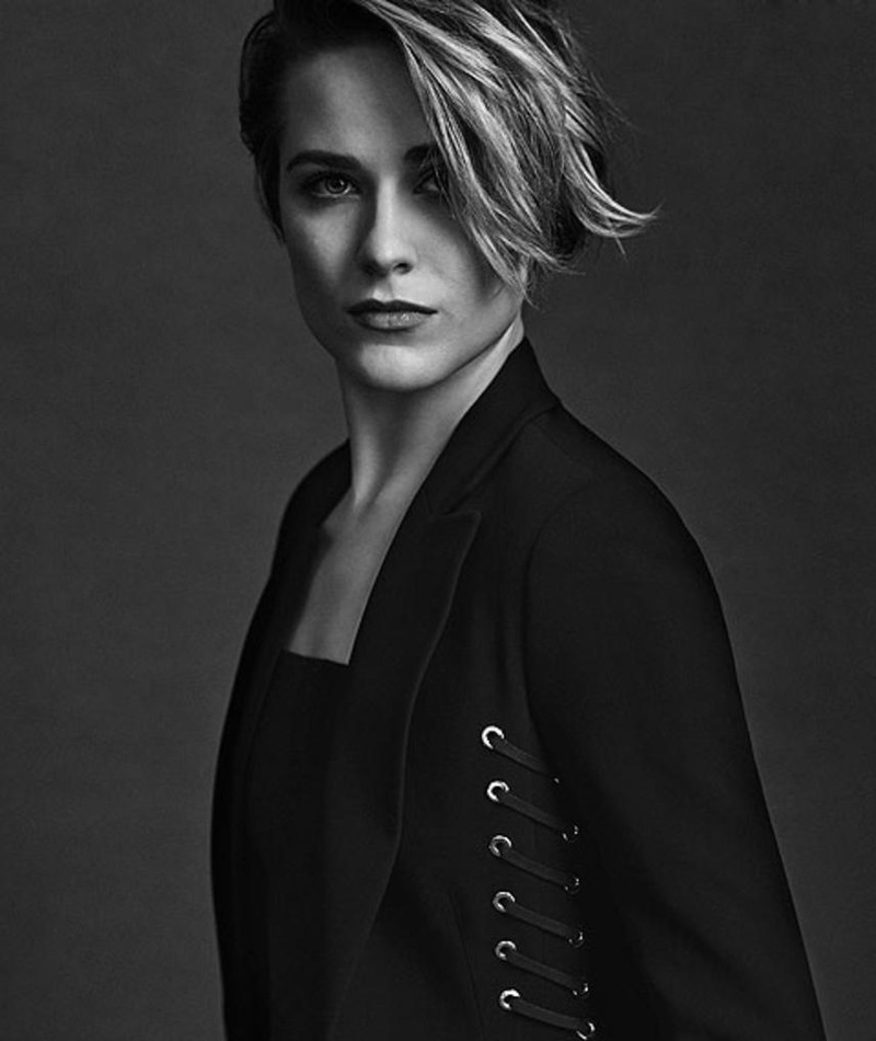 Photo of Evan Rachel Wood