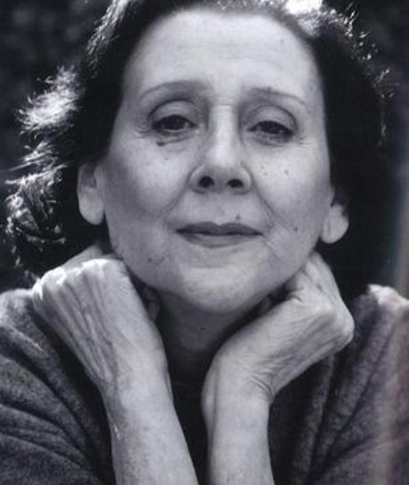 Photo of Mariví Bilbao