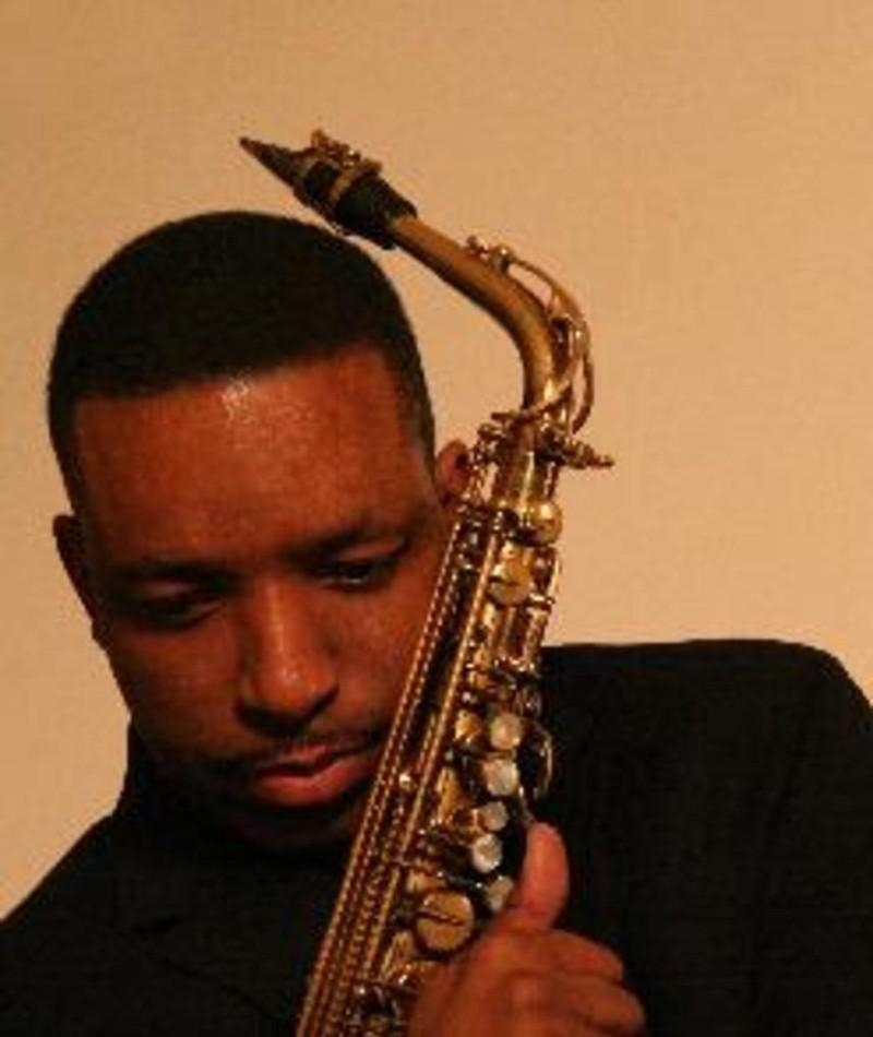 Photo of Donald Harrison Jr.