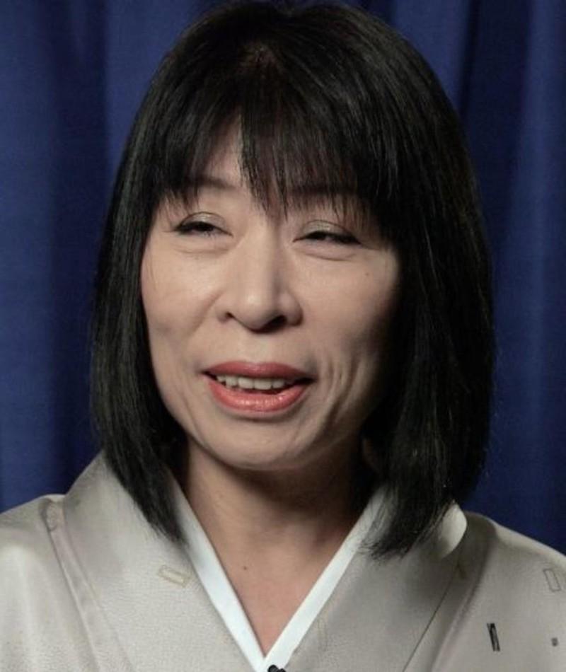 Photo of Kyoko Hara