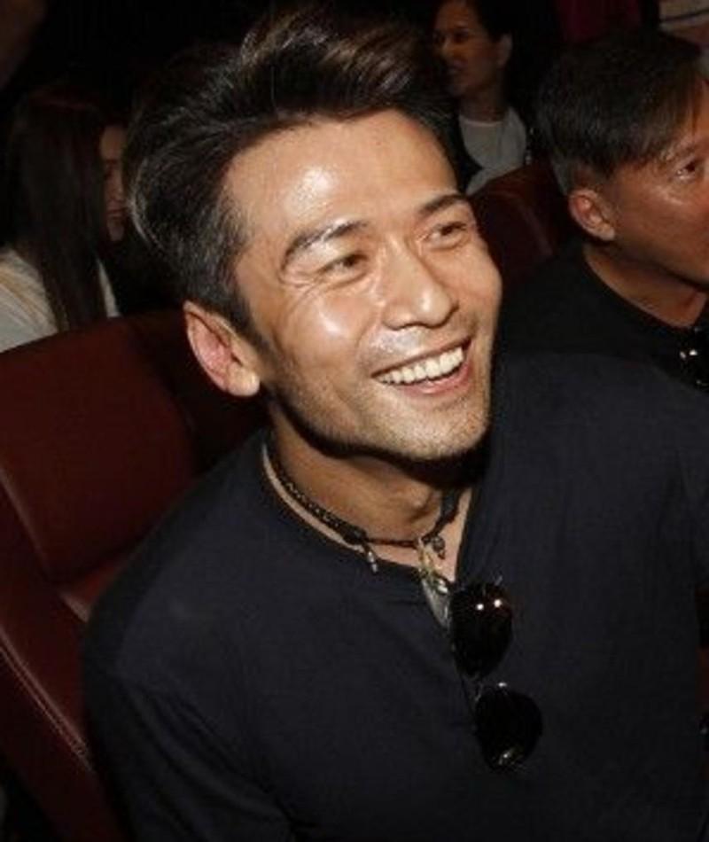 Gambar Lau Wing Kin