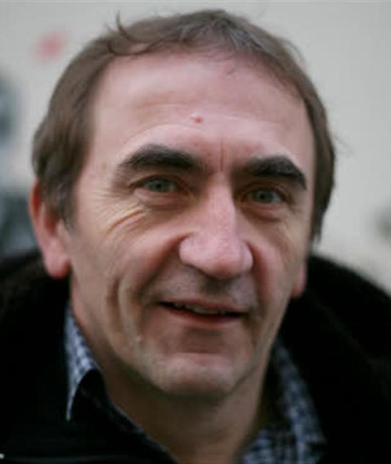Photo of Jean-Jacques Vanier