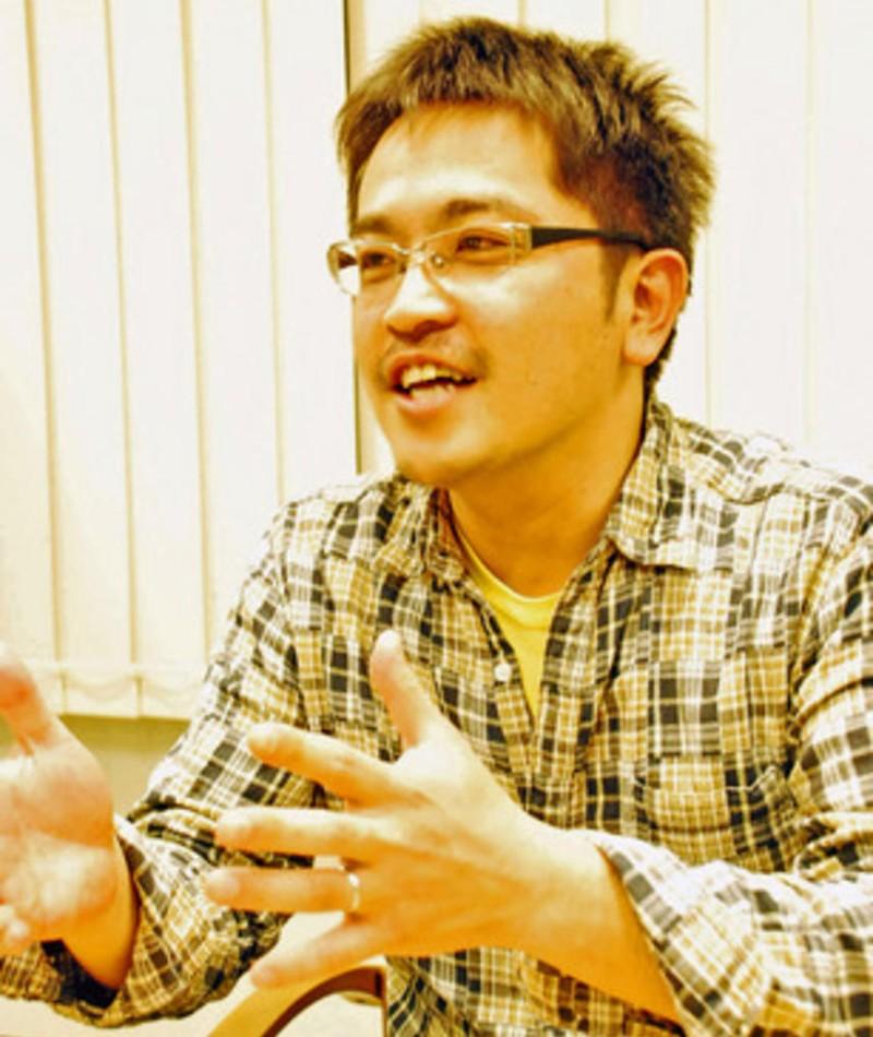 Photo de Kyosuke Ueno