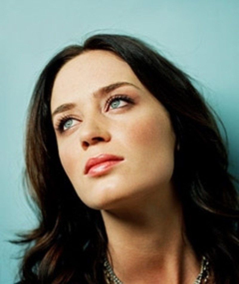 Photo of Emily Blunt