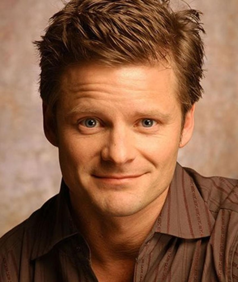 Photo of Steve Zahn