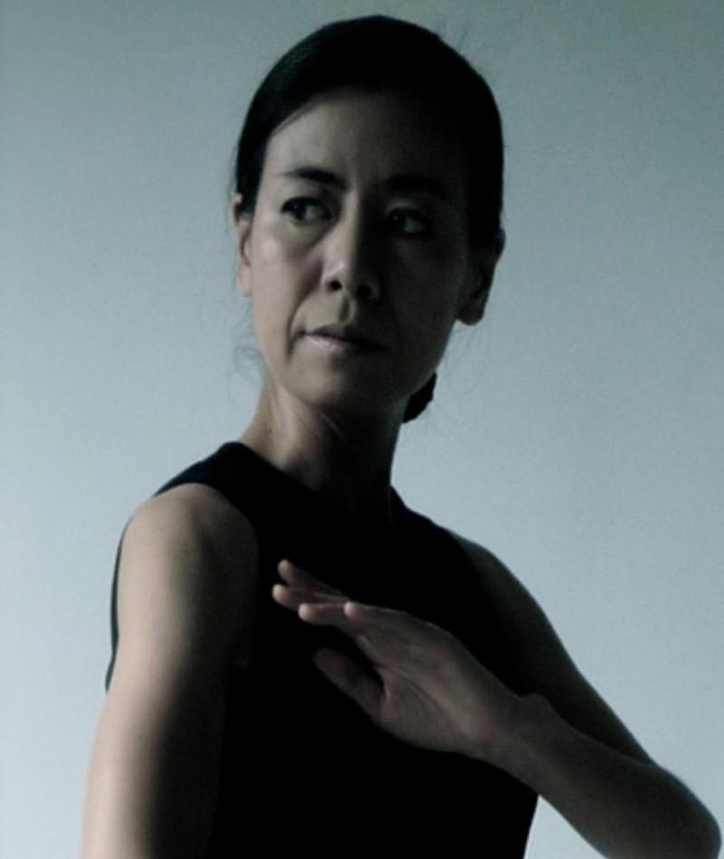 Photo of Kiyoko Kashiwagi
