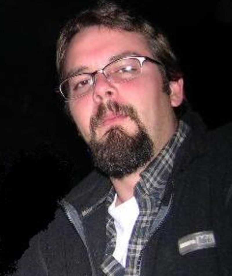 Photo of Jeff Groth