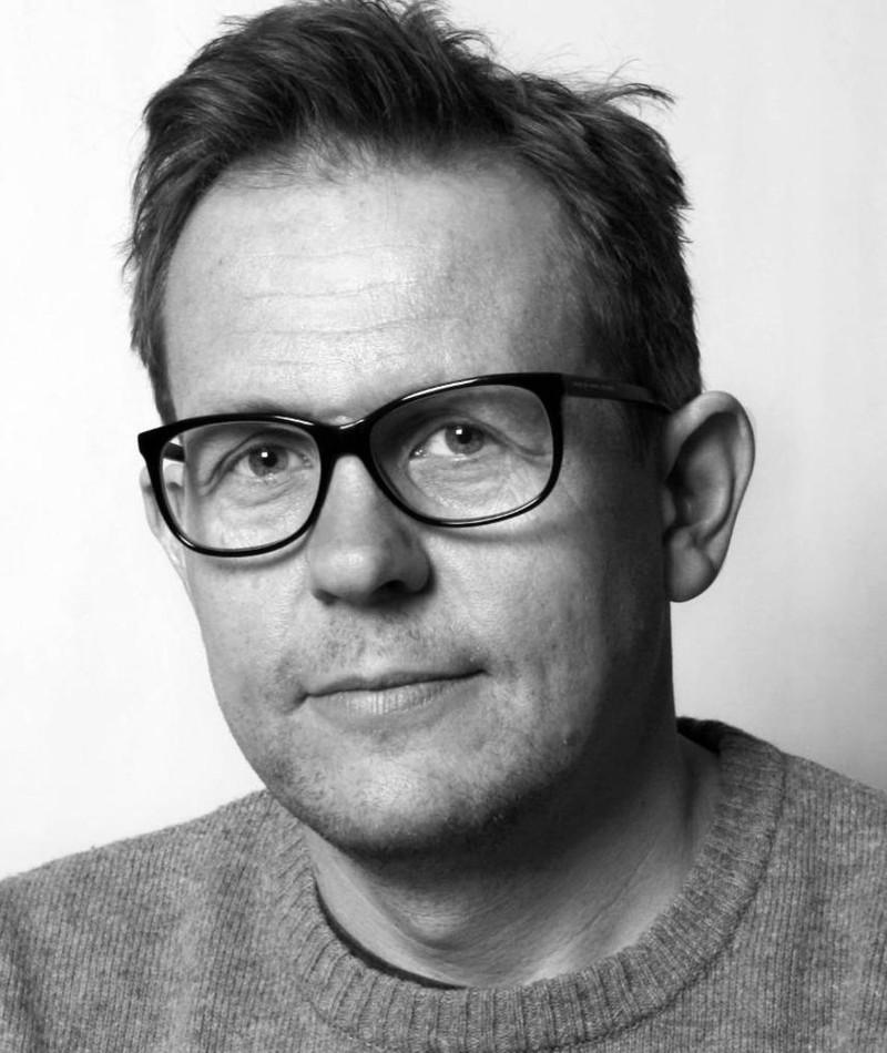 Photo of Lars Gudmestad