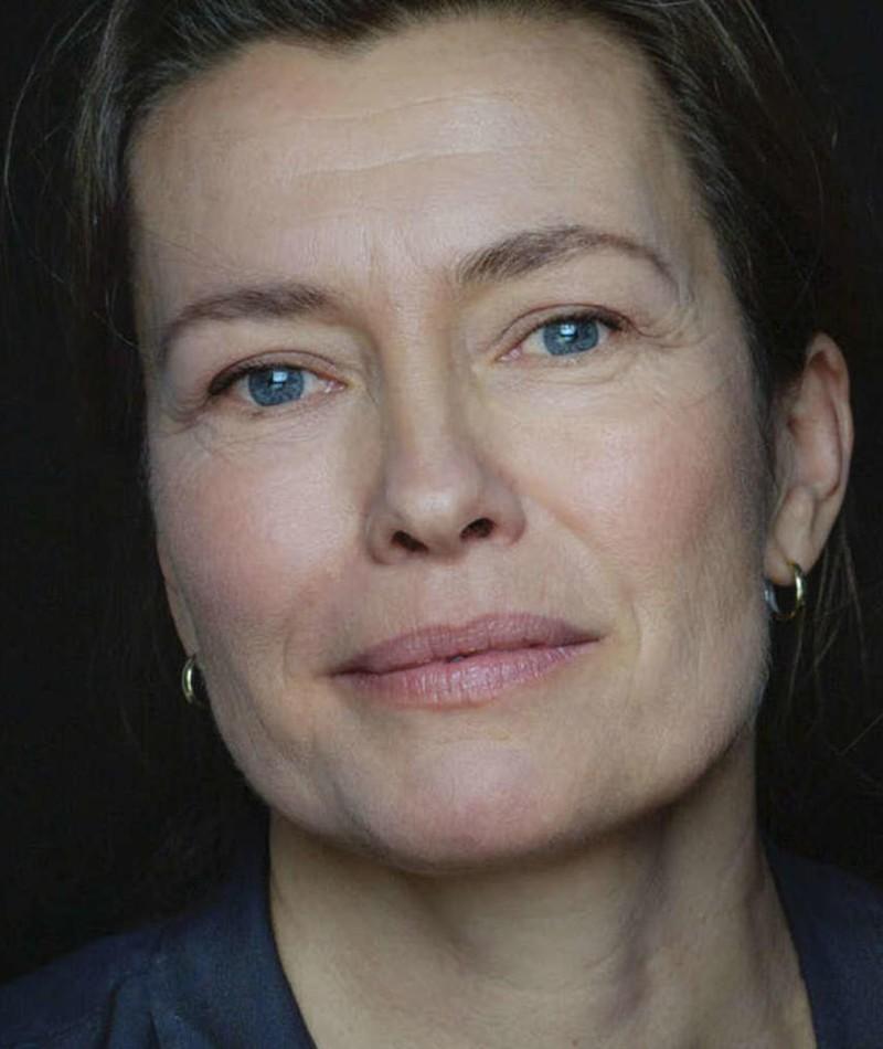Photo of Maria Sødahl