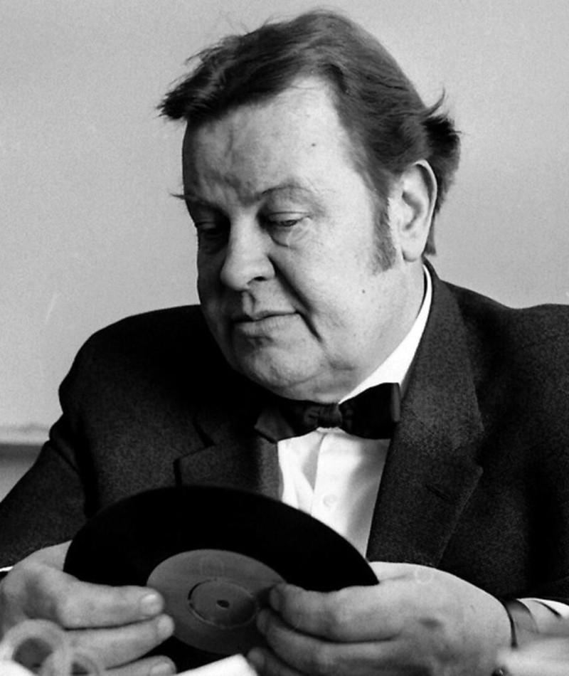 Photo of Toivo Kärki