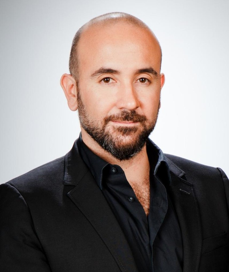 Photo of Ricardo de Montreuil