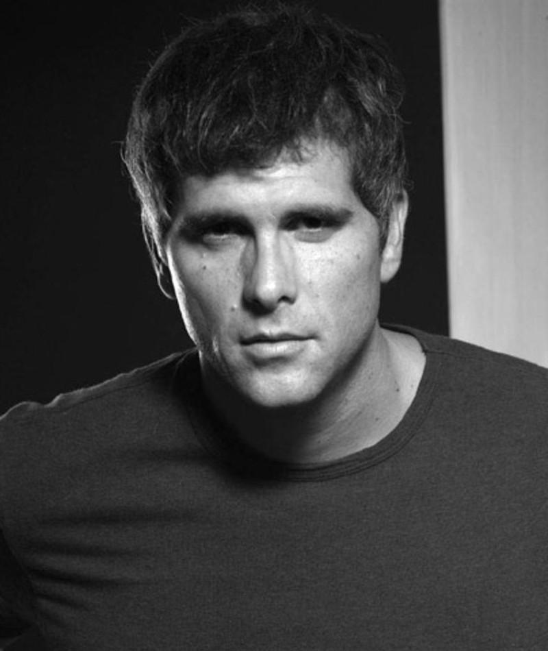 Photo of Christian Meier
