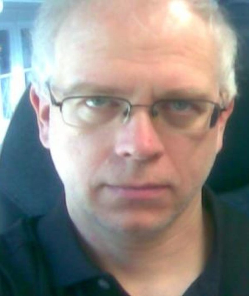 Photo of Kurt Engfehr