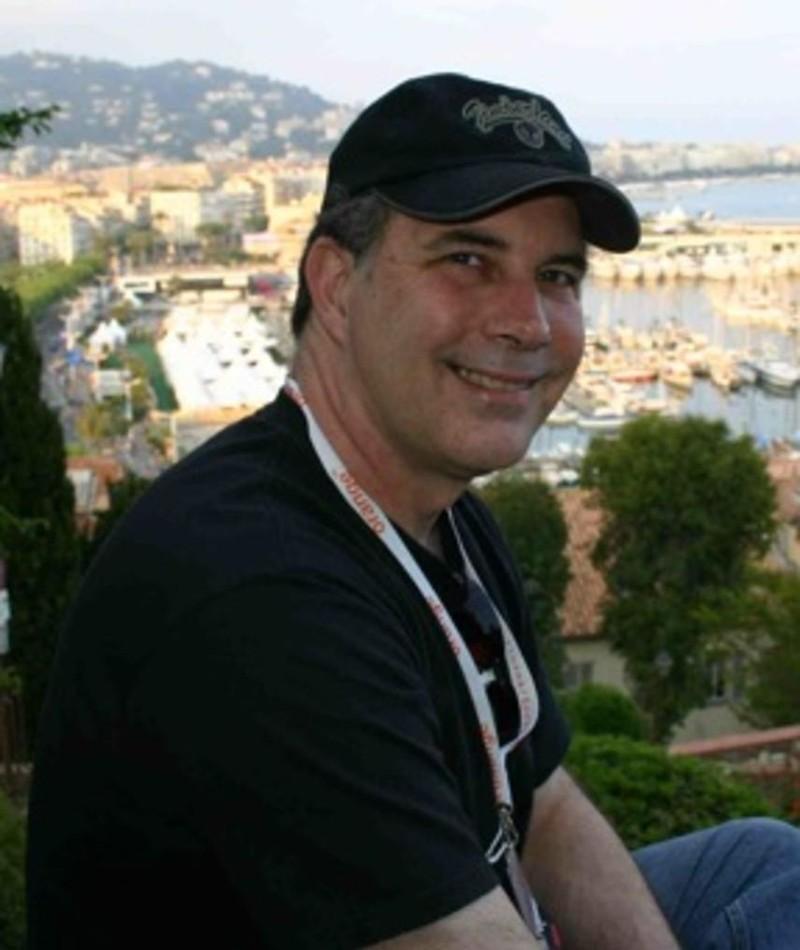 Photo of Jeff Gibbs