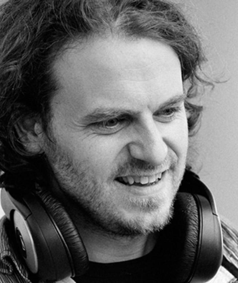 Photo of Jaap van Heusden