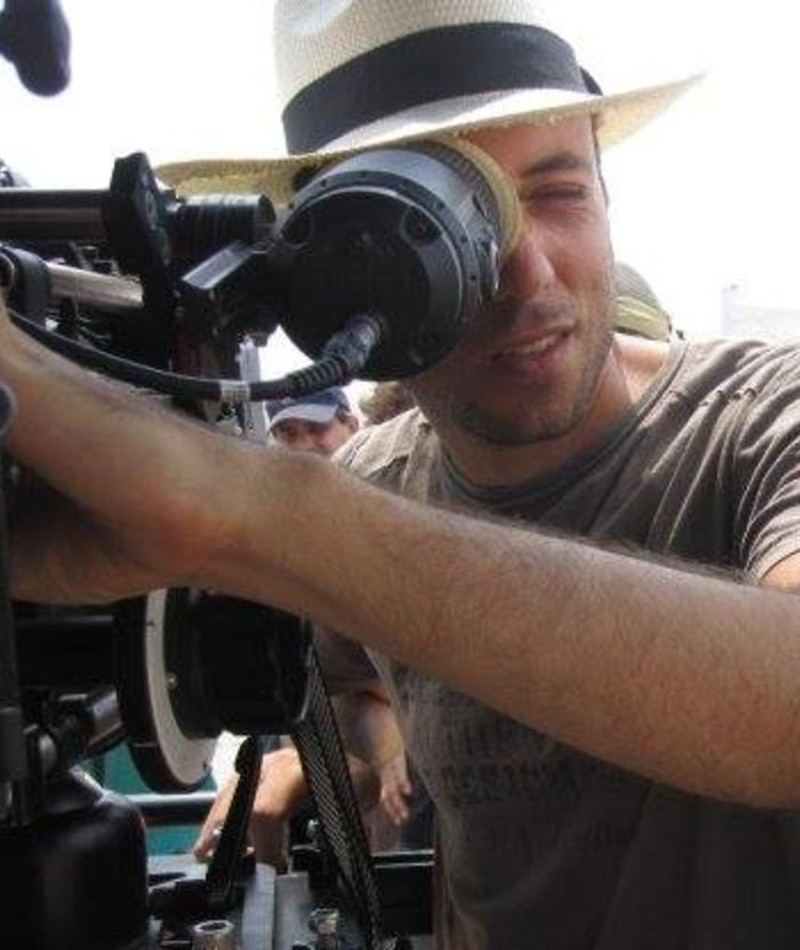 Photo of David Rudoy